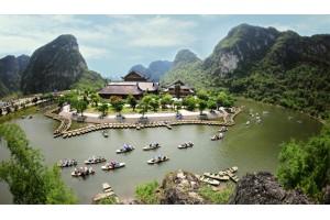 Hội thảo thương mại điện tử nông nghiệp Ninh Bình 2020