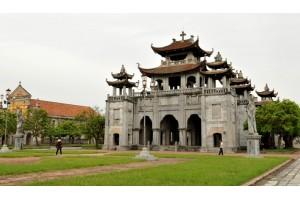 Những món ngon nhìn đã thấy ở Ninh Bình