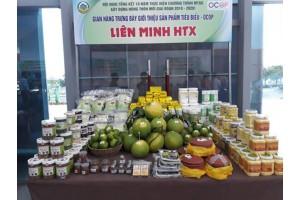 Phê duyệt Đề án Mỗi vùng có sản phẩm đặc trưng, chất lượng, an toàn tỉnh Ninh Bình giai đoạn 2018 – 2020 thuộc Chương trình quốc gia Mỗi xã một sản phẩm