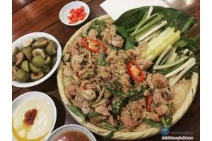Đặc sản Ninh Bình – Top 10 loại đặc sản du khách ưa chuộng nhất mua về làm quà